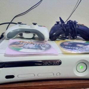 Nabeul-loisirs_et_jeux-Xbox360