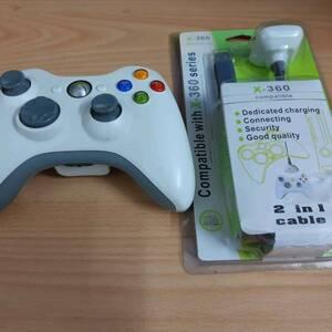 Nabeul-loisirs_et_jeux-Manette-Xbox-360