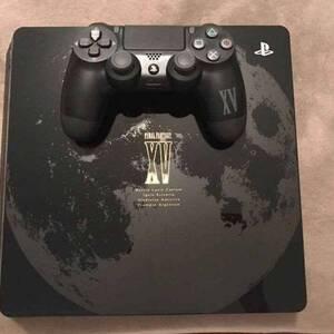 Sousse-loisirs_et_jeux-Playstation-4-slim-1-tb-Edition-limité-neuf