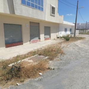 Ariana-immobilier-Garage-à-louer