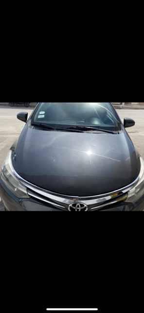 Carte voiture Toyota Yaris