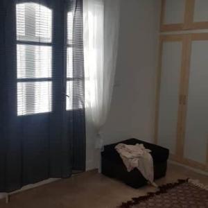 Ariana-immobilier-Etage-de-villa-neuve-et-meubler-a-louer-route-riat