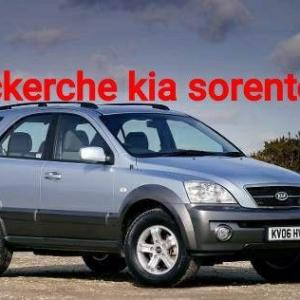 Nabeul-je_cherche-cherche-kia-sorento-23127188