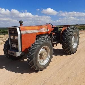 Mahdia-vehicules_et_pieces-Massey-290-4wD