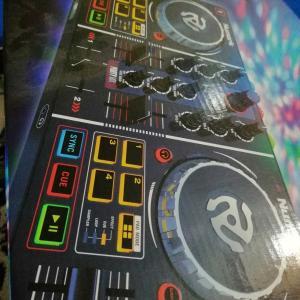 Mahdia-loisirs_et_jeux-Table-mixage-scratches-pro-dj