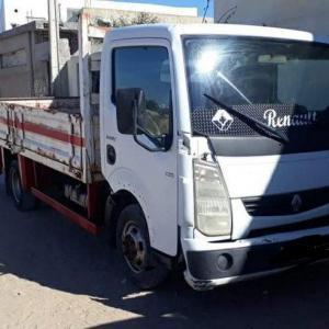 Sfax-vehicules_et_pieces-a-vendre-un-camion