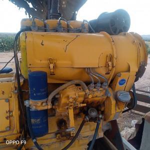Kairouan-vehicules_et_pieces-Groupe-électrogène-deutz-3cylindre