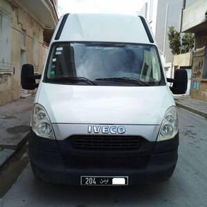 Bizerte-vehicules_et_pieces-IVECO-DAILY-35-S-13