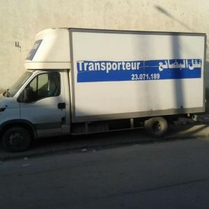 Tunis-vehicules_et_pieces-Iveco-35c12
