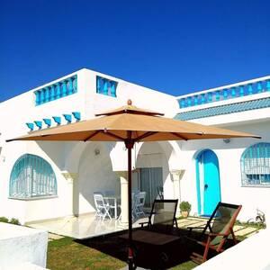 Nabeul-immobilier-a-louer-pour-les-vacances-d'été-A-kelebia