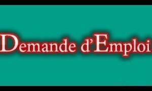Kasserine-emploi_et_services-Demande-D'emploi