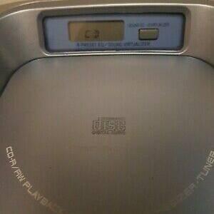 Ben-Arous-loisirs_et_jeux-Double-lecteur-CD-&-K7-Panasonic-rxd26-portable