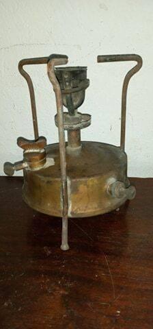 Sfax-maison_et_jardin-réchaud-à-pétrole-antiquede-collection-original