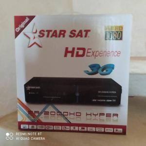 Medenine-informatique_et_multimedia-Récepteur-STAR-SAT-SR2000HD-Hyper