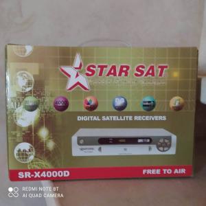 Medenine-informatique_et_multimedia-Récepteur-STAR-SAT-SRX4000D