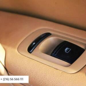 Tunis-voitures-Porsche-(Cayenne)-2009-Automatique-Essence