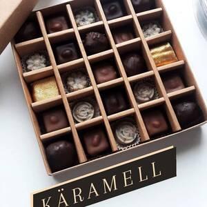 Tunis-autres-Bonbons-de-chocolat