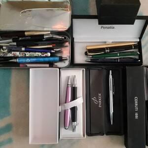 Mahdia-loisirs_et_jeux-collection-de-stylos-signés