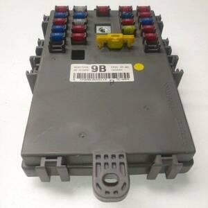 Ben-Arous-vehicules_et_pieces-Boite-fusible-et-relais