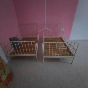 Ben-Arous-immobilier-deux-lit-importer