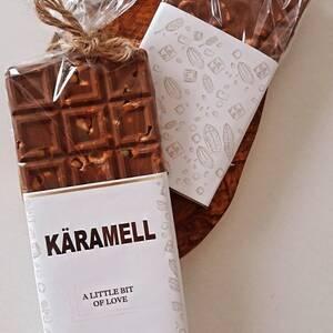 Tunis-autres-Tablette-de-chocolat