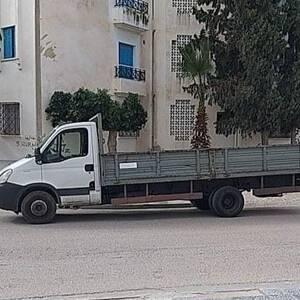 Sousse-vehicules_et_pieces-iveco-70-c-15