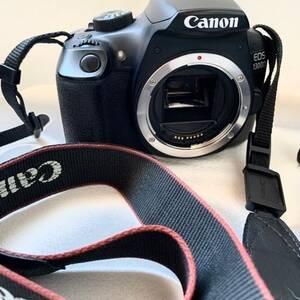 Nabeul-informatique_et_multimedia-Camera-canon-1300d-en-très-bon-état