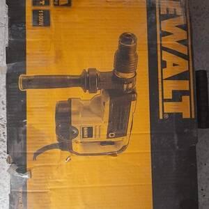Ben-Arous-materiaux_et_equipement-je-vends-cette-équipement-de-bâtiment-marteau-piq
