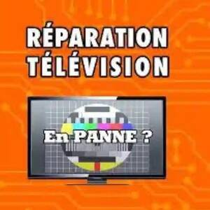 Tunis-informatique_et_multimedia-Réparation-TV-à-domicile:LEDLCDPlasma