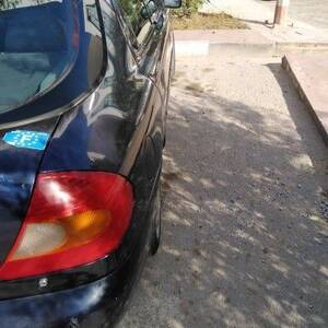 Tunis-voitures-Ford-(Mondeo)-1998-Manuelle-Essence