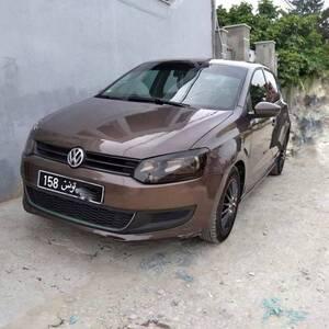 Ariana-voitures-Volkswagen-(Polo)-2013-Manuelle-Essence