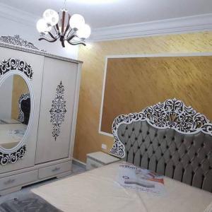 Tunis-maison_et_jardin-chambre-à-coucher