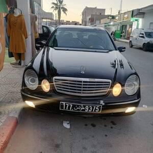 Sousse-voitures-200-(Mercedes)-2002-Manuelle-Autre