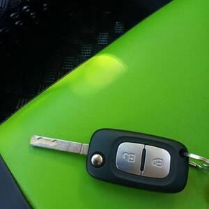 Sousse-voitures-Renault-(Clio)-2011-Manuelle-Essence