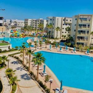 Sousse-immobilier-location-appartement-(s+2)-residence-folla-chatt-m