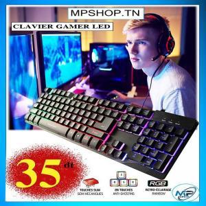Tunis-informatique_et_multimedia-clavier-gamer