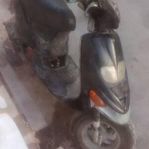 Tunis-vehicules_et_pieces-moto2013-Automatique-Electrique