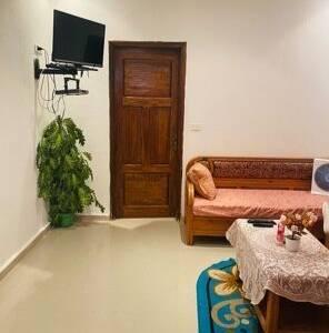 Bizerte-immobilier-Studio-meublé-à-louer-par-jour-ou-semaine-à-cornie