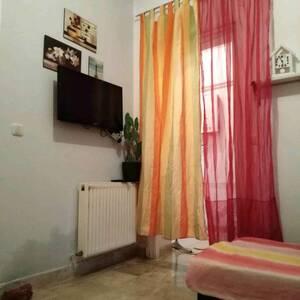Tunis-immobilier-كراء-شقق-مفروشة