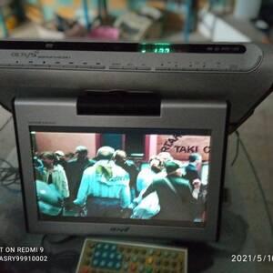 Monastir-maison_et_jardin-جهاز-DVD-وراديو-وريسيفير-مدخل-كاميرات-مزود-بشاشة-1
