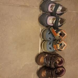 Tunis-bebe_et_enfant-Chaussures-bebe