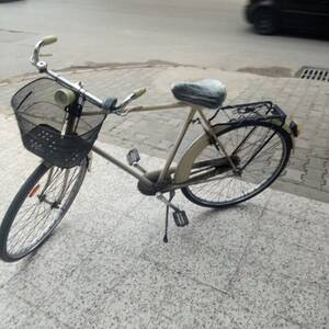 Ben-Arous-vehicules_et_pieces-vélo-antique