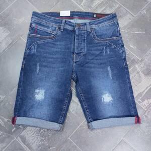 Tunis-mode_et_beaute-Short-homme-jeans