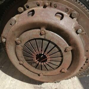 Ariana-vehicules_et_pieces-Vente-piece-moteur-polo-5-double-arbre-+embrayage