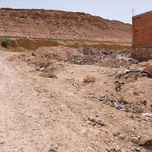 Gafsa-immobilier-قطعة-ارض-مساحتها-110-م-حي-السرور-2-قفصة