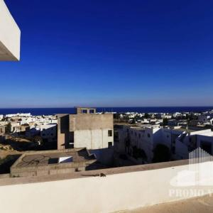 Nabeul-immobilier-A-Vendre-Appartements-Non-Meublé-3-Pièces