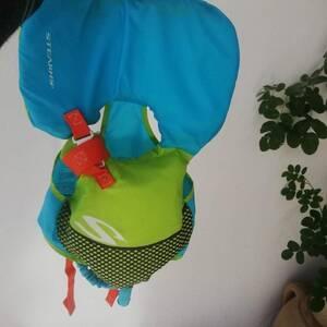 Tunis-bebe_et_enfant-porte-bébé-flottant