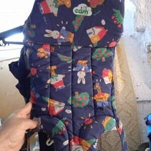 Tunis-bebe_et_enfant-Cam-kangourou