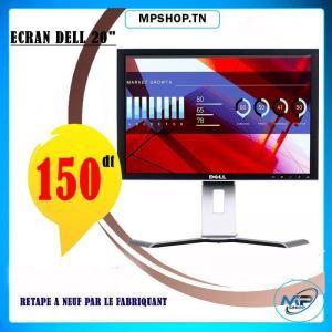 Tunis-informatique_et_multimedia-Ecran-dell-20'-TV