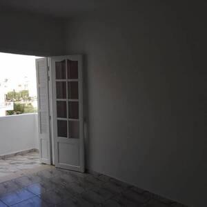 Sousse-immobilier-A-Louer-maison(ou-villa)-Non-Meublé-2-Pièces